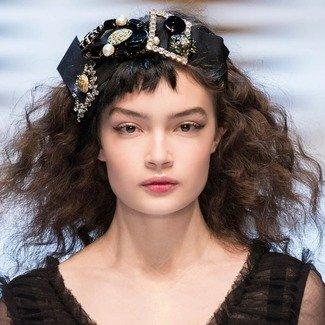 Dolce & Gabbana - mistrzowie kobiecego makijażu