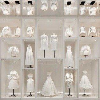 Christian Dior: Projektant marzeń