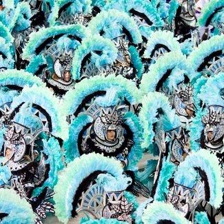 Karnawał w Rio de Janeiro, czyli największa impreza na świecie