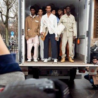 8 najważniejszych pokazów mody męskiej