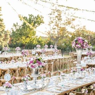 10 spektakularnych lokalizacji ceremonii ślubnych