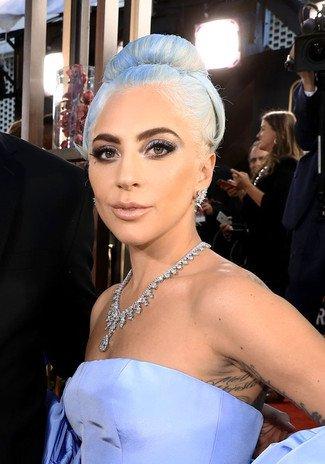 Złote Globy 2019: najlepsze makijaże
