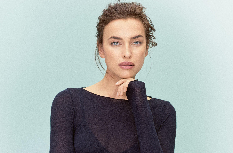 47429ed4eccb89 Irina Shayk gwiazdą nowej kampanii Intimissimi - Fashionpost