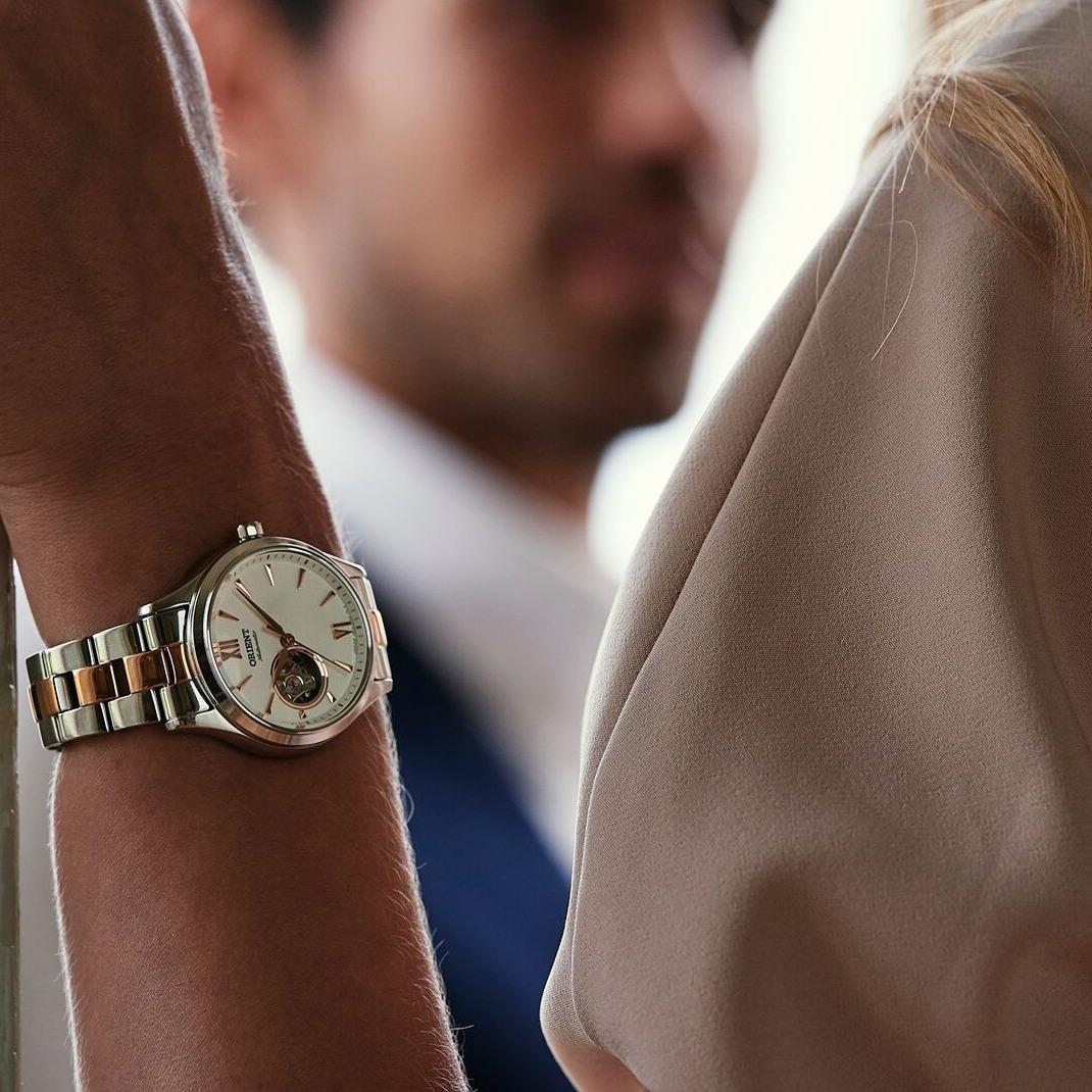 Dlaczego kobiety także zasługują na automatyczne zegarki