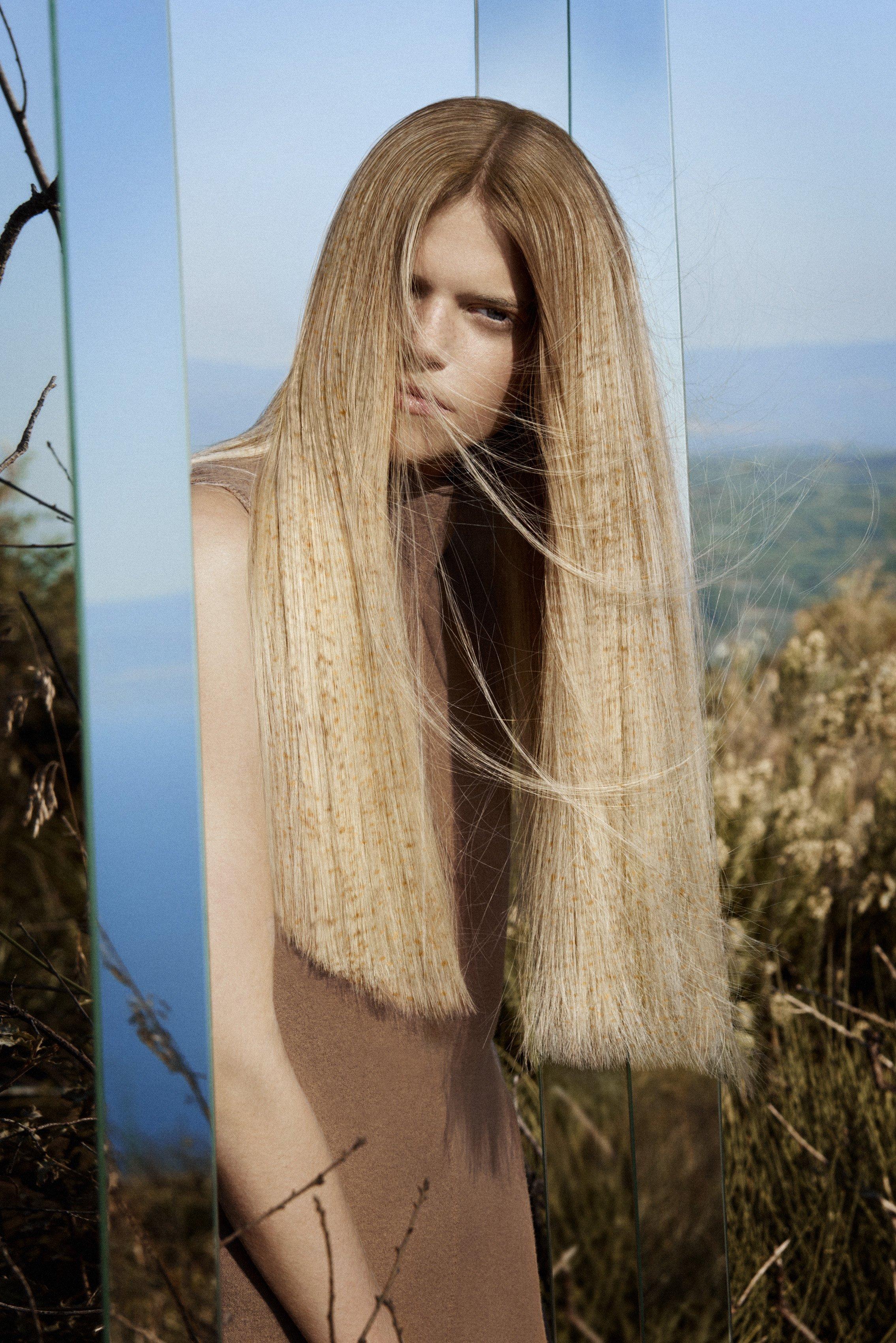 Piegina Włosach Czyli Modny Koloryzacja Na Lato