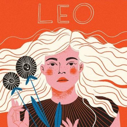 Rak randka Leo Man