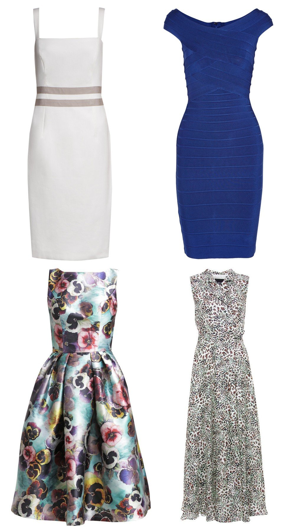 ad4c59a8ab Dress code - sukienka - Fashionpost