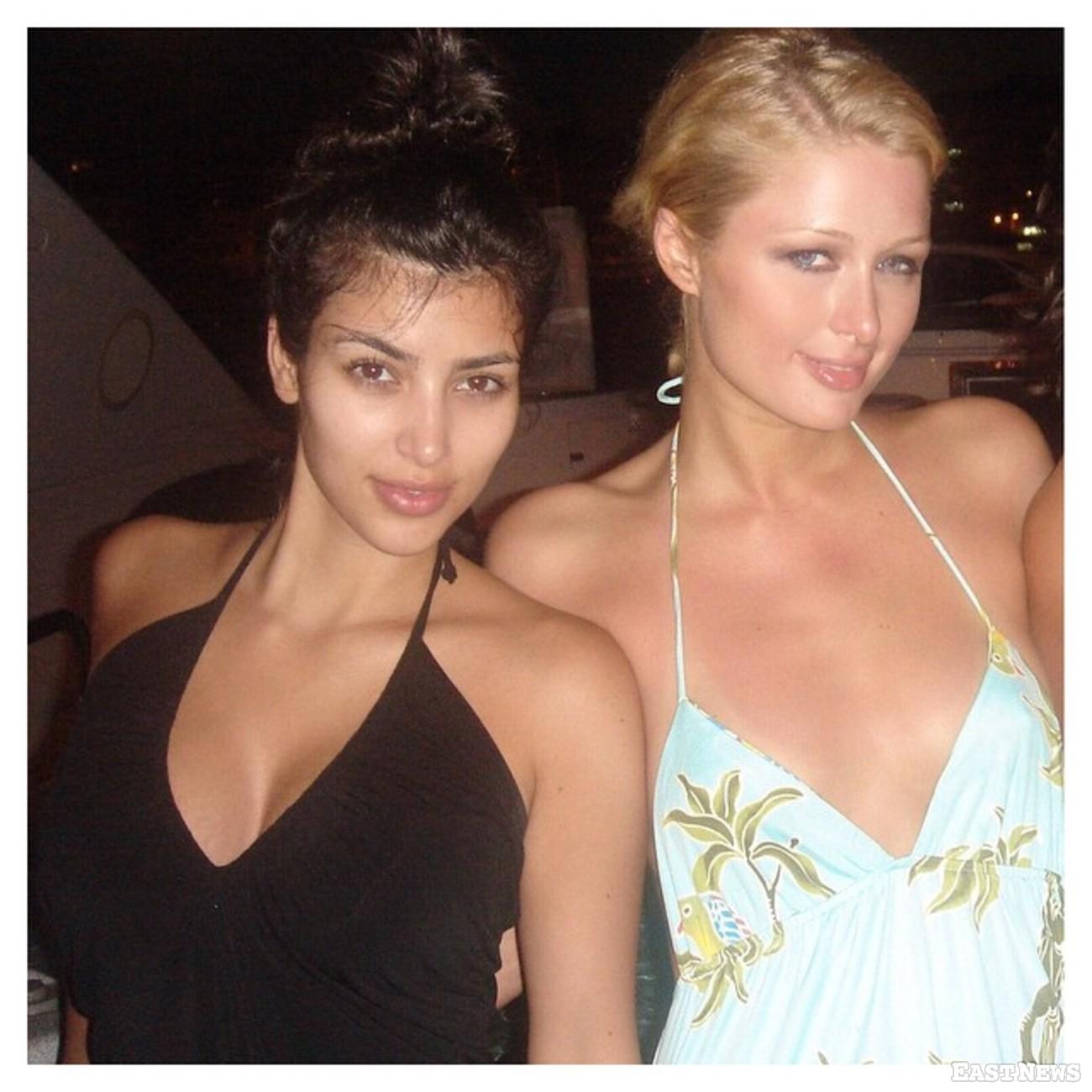 Sex oralny Kardashian