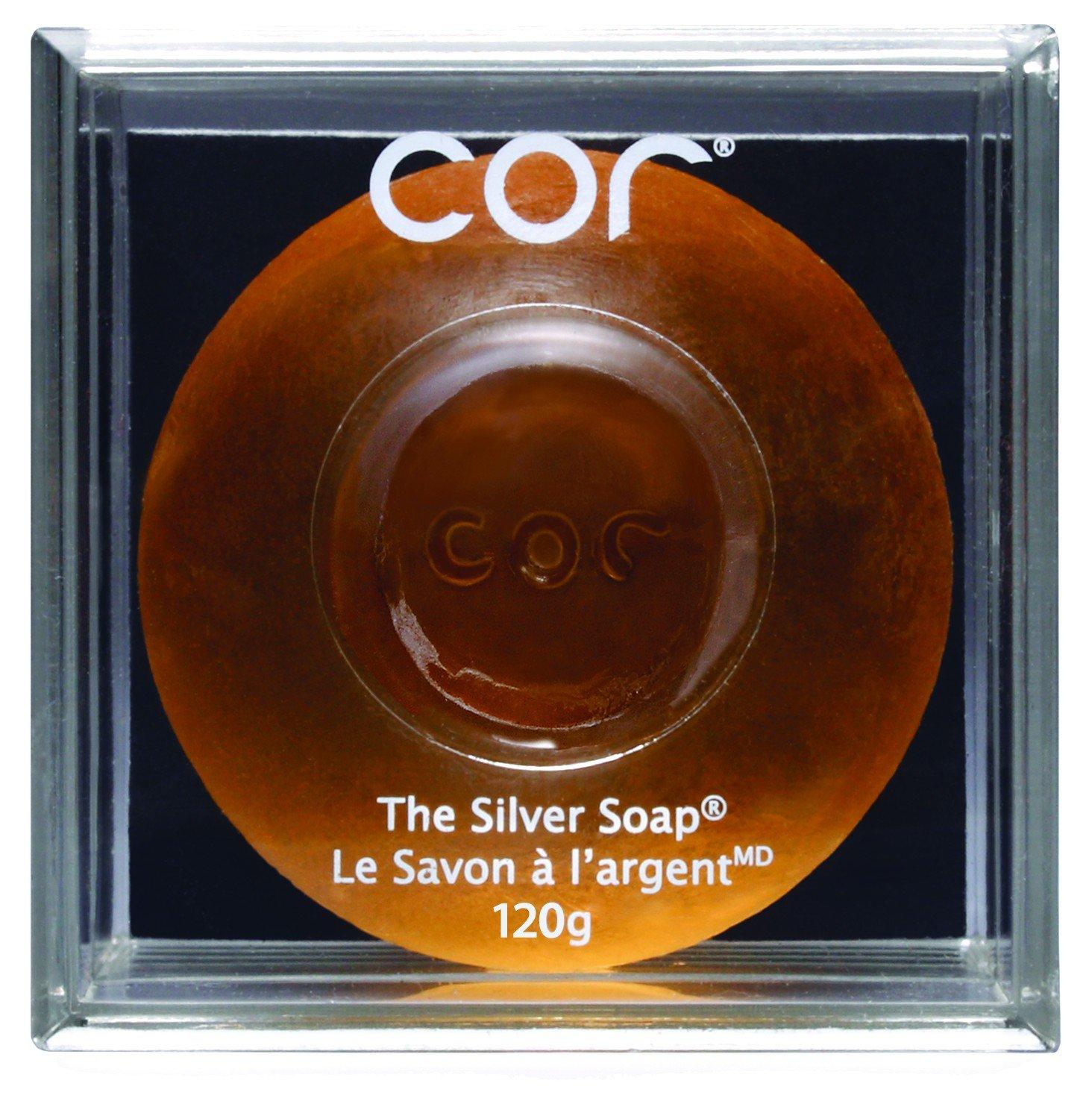 cor_103_the_silver_soap_120g_bar_hires 2/9