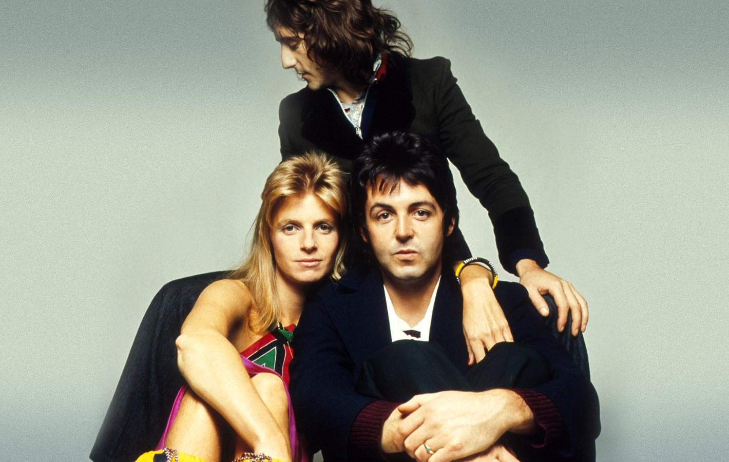 Linda iMary McCartney – fotograficzna wystawa matki icórki
