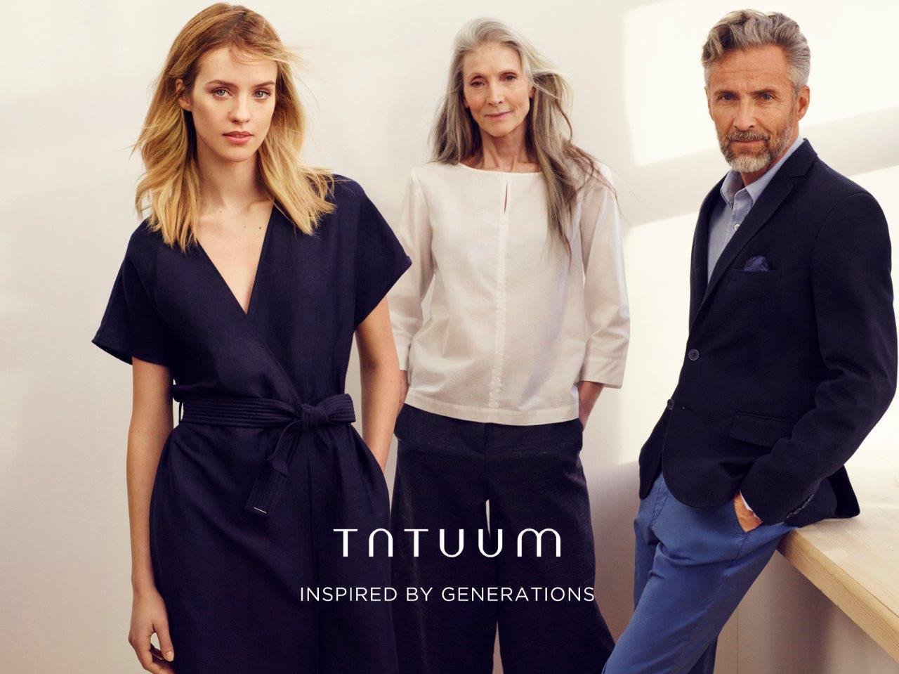 Tatuum Одежда