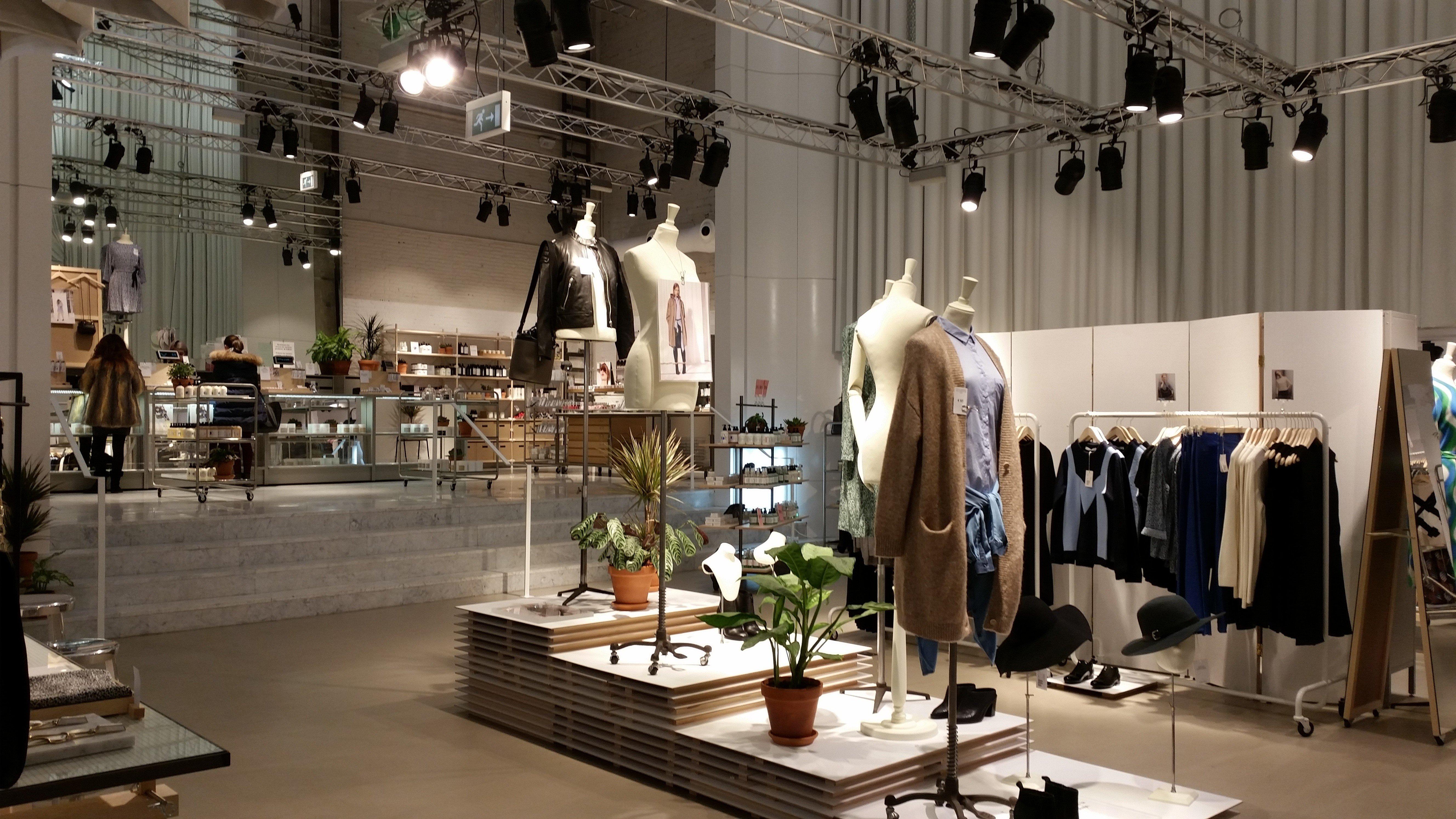 Other Stories Otwiera Pierwszy Sklep W Polsce Fashion Post
