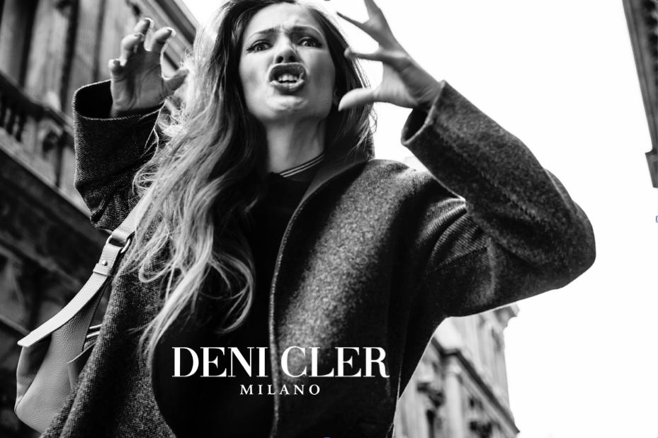 Deni Cler Milano jesień-zima 2016
