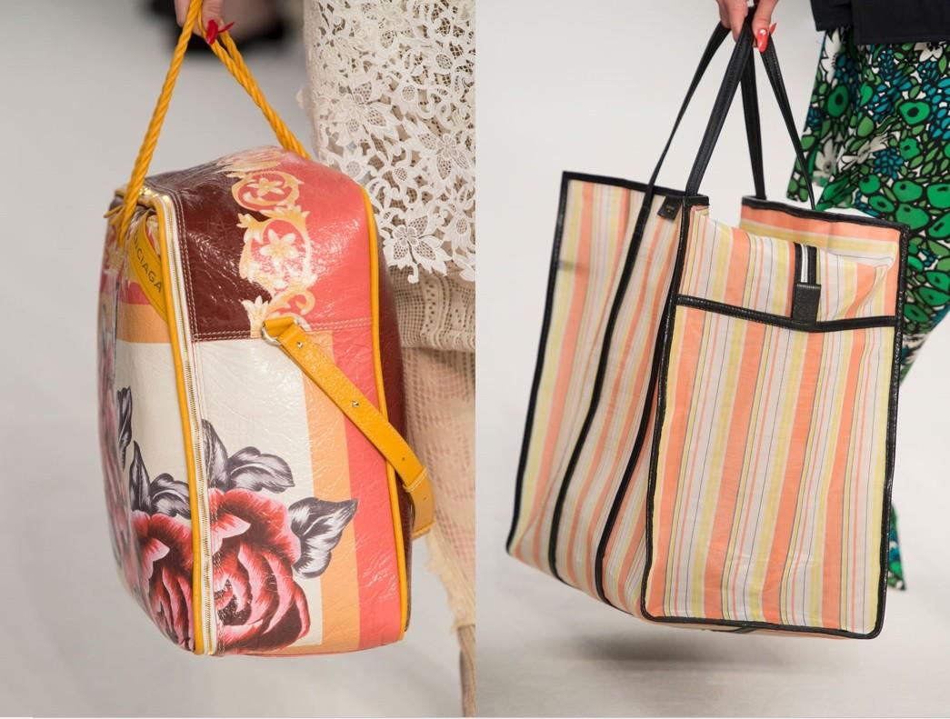 3f100e8d33012 BALENCIAGA Nicolas Ghesquiere - dyrektor kreatywny Balenciagi w latach 1997  - 2012 - miał swoją it-bag w postaci modelu