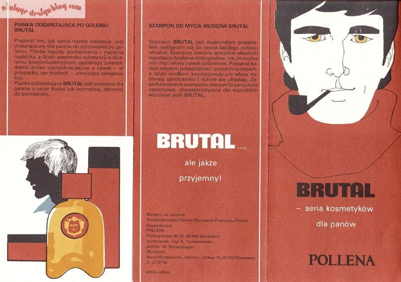 Urodowa jesień: 10 retro reklam polskich kosmetyków, które pokochacie