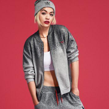 b38521bd45e2b Rita Ora rusza z własną marką modową - Fashion Post