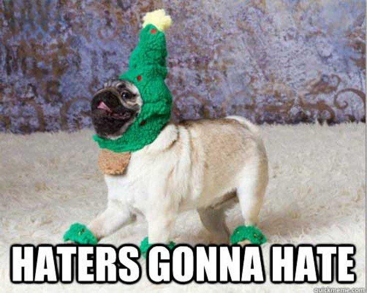 Najlepsze świąteczne memy