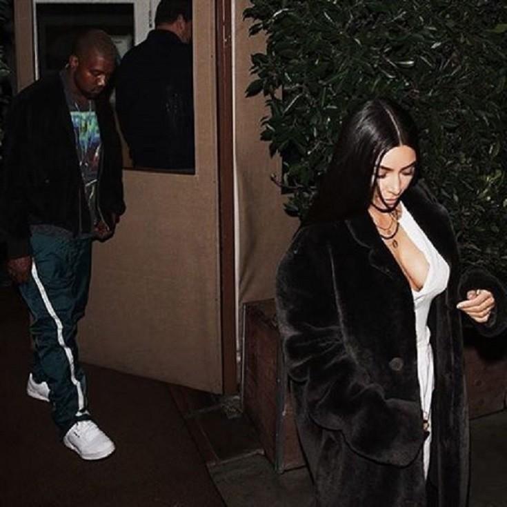 HOT or NOT: Kim Kardashian wraca! I wygląda świetnie