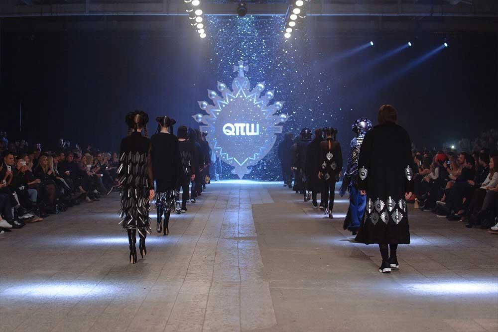 Podsumowanie roku 2016: najlepsze polskie pokazy mody