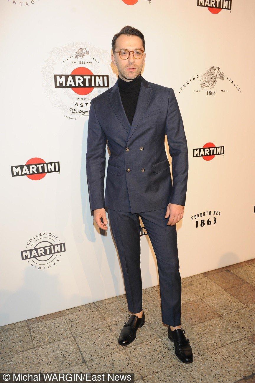 Premiera Martini Asti Vintage 2016: najlepiej i najgorzej ubrani