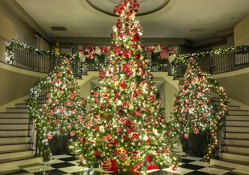Święta 2016: najpiękniejsze wnętrza