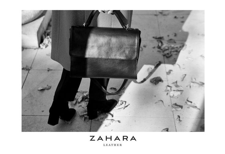 Zahara Leather: ponadczasowe torebki dla modnych kobiet
