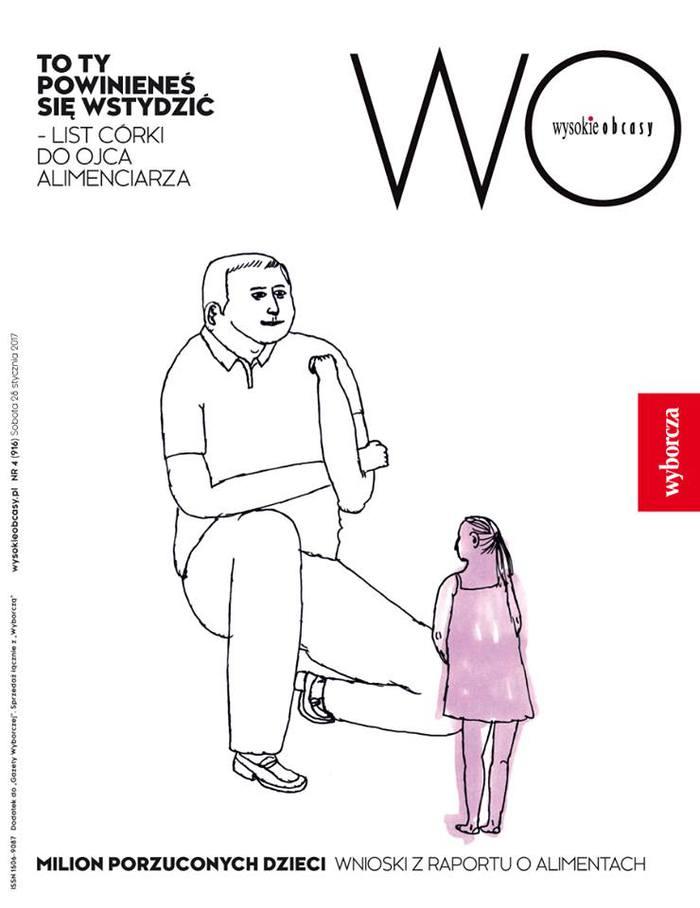 Okładki tygodnia: siła kobiet