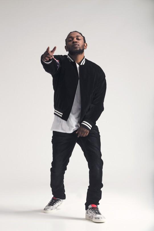 Kendrick Lamar tworzy swoją wersję klasyków Reebok