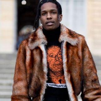 Street style: tydzień mody haute couture wiosna-lato 2017