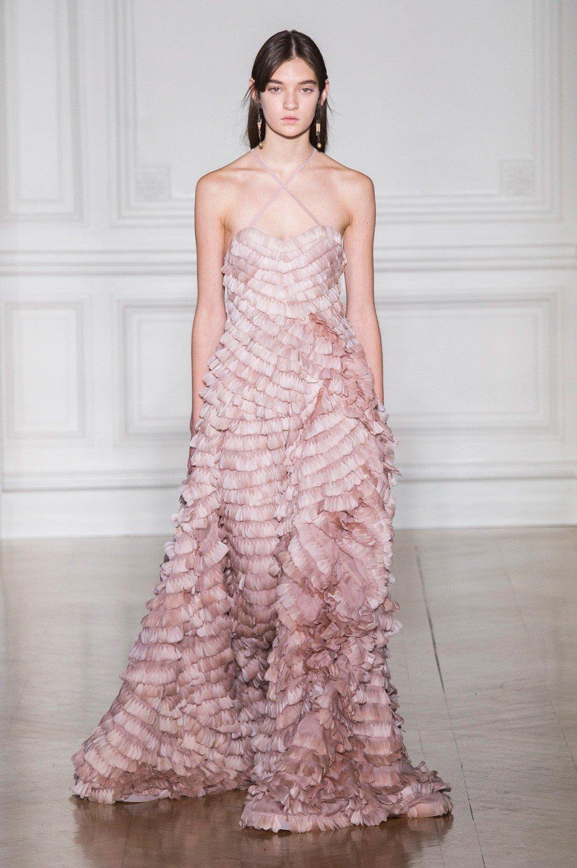 Valentino haute couture wiosna-lato 2017