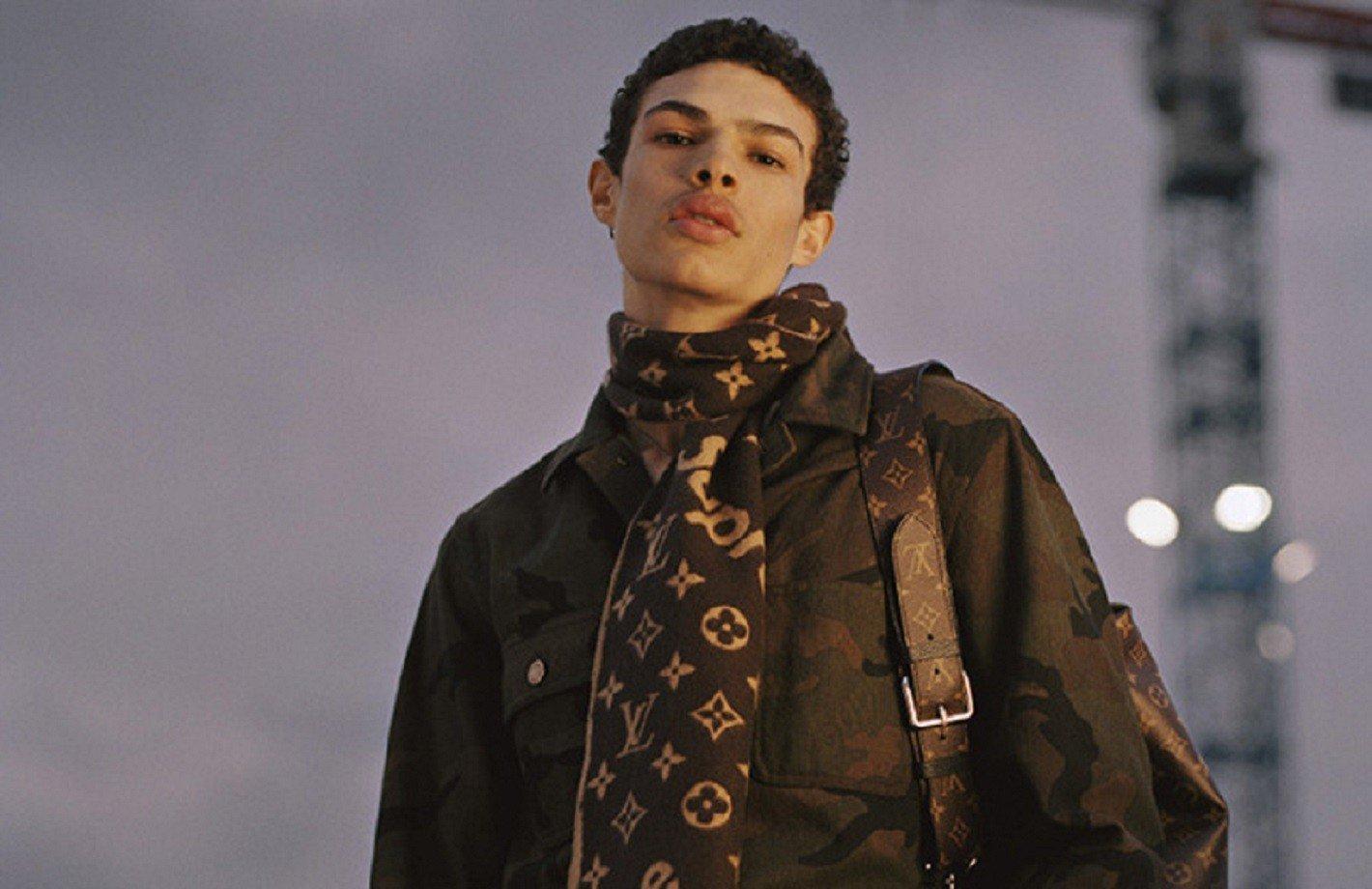 cfa978791761b To już pewne: dom mody Louis Vuitton stworzył kolekcję z Supreme ...