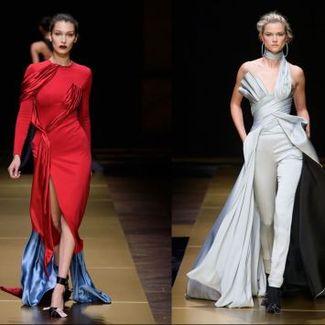 Versace rezygnuje z pokazów haute couture