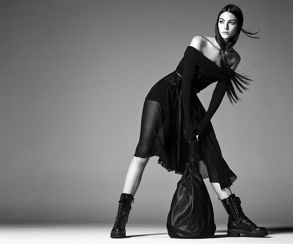 Kampania Zara wiosna-lato 2017 w obiektywie Stevena Meisela