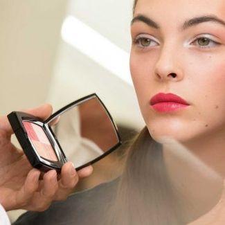 Chanel - makijaż na wiosenny sezon!