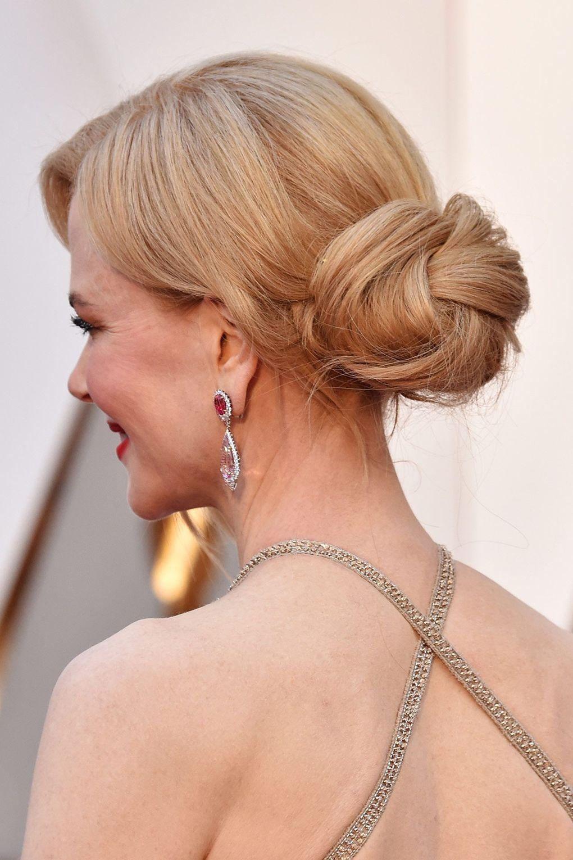 Oscary 2017: najpiękniejsze fryzury i makijaże wieczoru