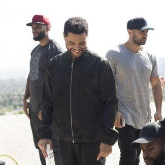 Spring Icons Selected by The Weeknd już od marca w H&M. Zobacz zdjęcia zza kulis