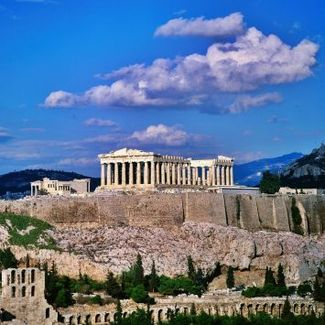 """Gucci chciało zrobić pokaz na Akropolu, lecz Grecy powiedzieli """"nie!"""""""