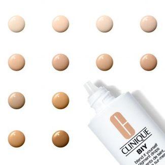 BIY Blend It Yourself Pigment Drop - nowy produkt Clinique, który zmieni wasz makijaż!