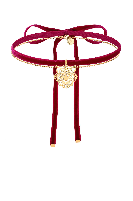 Biżuteria Polanska & Co.: nowa kolekcja G Tiger