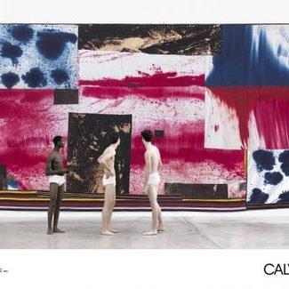 Tak wygląda wizja Rafa Simonsa w Calvin Klein - zobacz najnowszą kampanię marki!