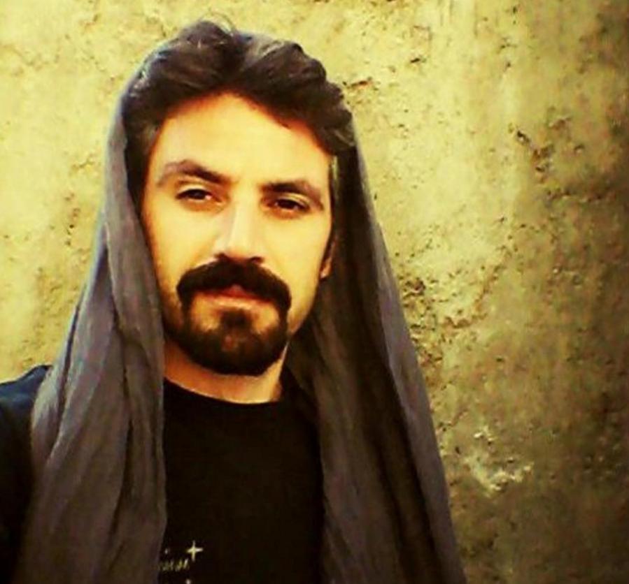 Mężczyźni walczą o wolność kobiet od hidżabów