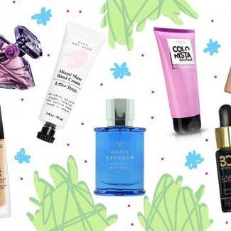 Kosmetyczne nowości lutego