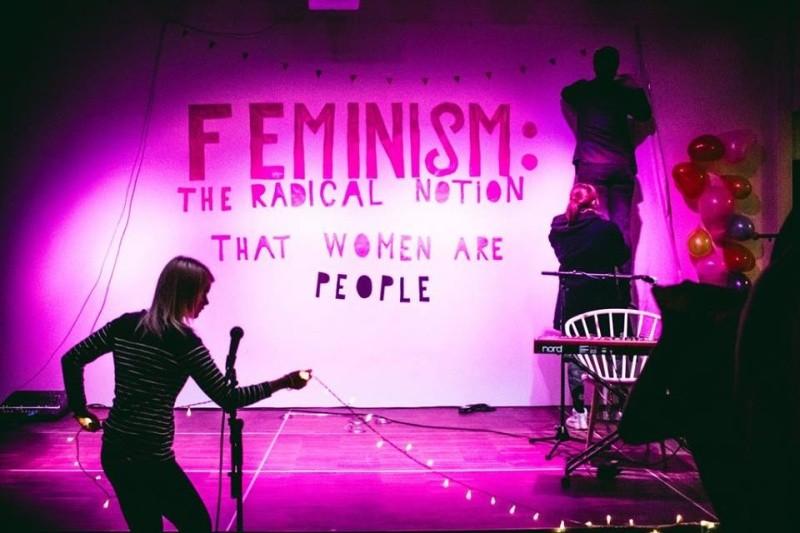 Subiektywny przewodnik po Strajku Kobiet 8 marca