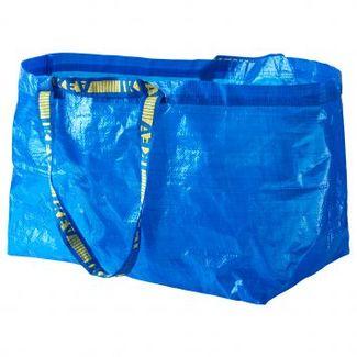 To koniec pewnej epoki. Kultowa niebieska torba IKEA przejdzie prawdziwą metamorfozę