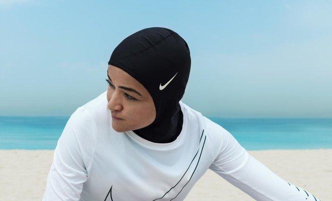 Pro Hijab – oto pierwsza linia Nike dla muzułmańskich kobiet uprawiających sport