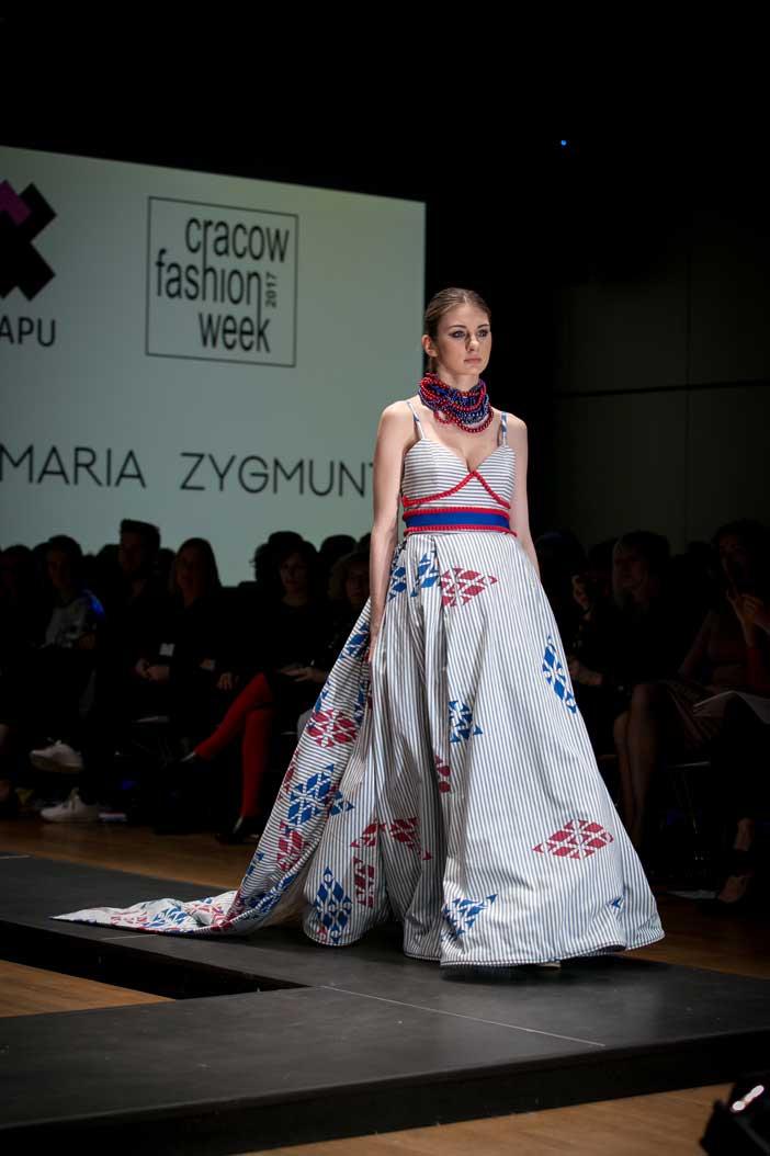 Relacja z rozdania nagród Cracow Fashion Awards 2017