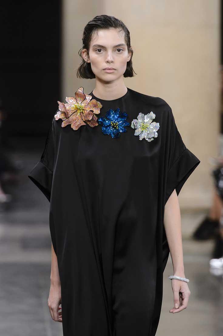 Trendy urodowe z tygodni mody jesień-zima 2017