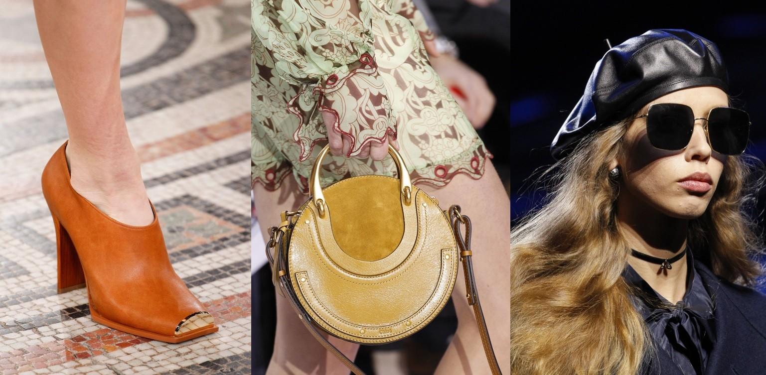 Tygodnie mody jesień-zima 2017 od A do Z