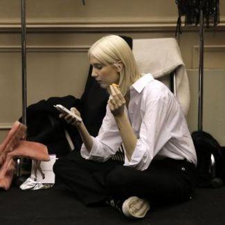 Skandal na castingu Balenciagi. Marka przeprasza za poniżanie modelek