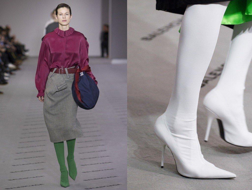 Tygodnie mody jesień-zima 2017: wybieramy nasze ulubione kolekcje!